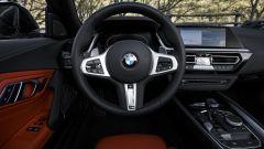 Test nuova BMW Z4 2019: la prova su strada e a Vallelunga - Immagine: 33