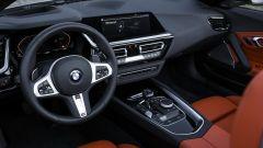 Test nuova BMW Z4 2019: la prova su strada e a Vallelunga - Immagine: 37