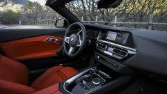 Test nuova BMW Z4 2019: la prova su strada e a Vallelunga - Immagine: 38