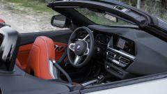 Test nuova BMW Z4 2019: la prova su strada e a Vallelunga - Immagine: 39