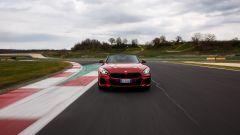 Test nuova BMW Z4 2019