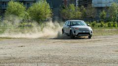 Nuova Range Rover Evoque: l'abbiamo sporcata per voi - Immagine: 7