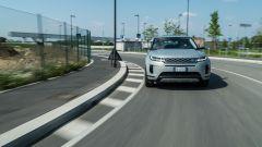 Test: nuova Range Rover Evoque