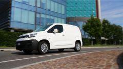 Test: Nuovo Citroen Berlingo Van