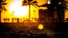 Test Pirelli Abu Dhabi 2018 - Nico Hulkenberg (Renault)