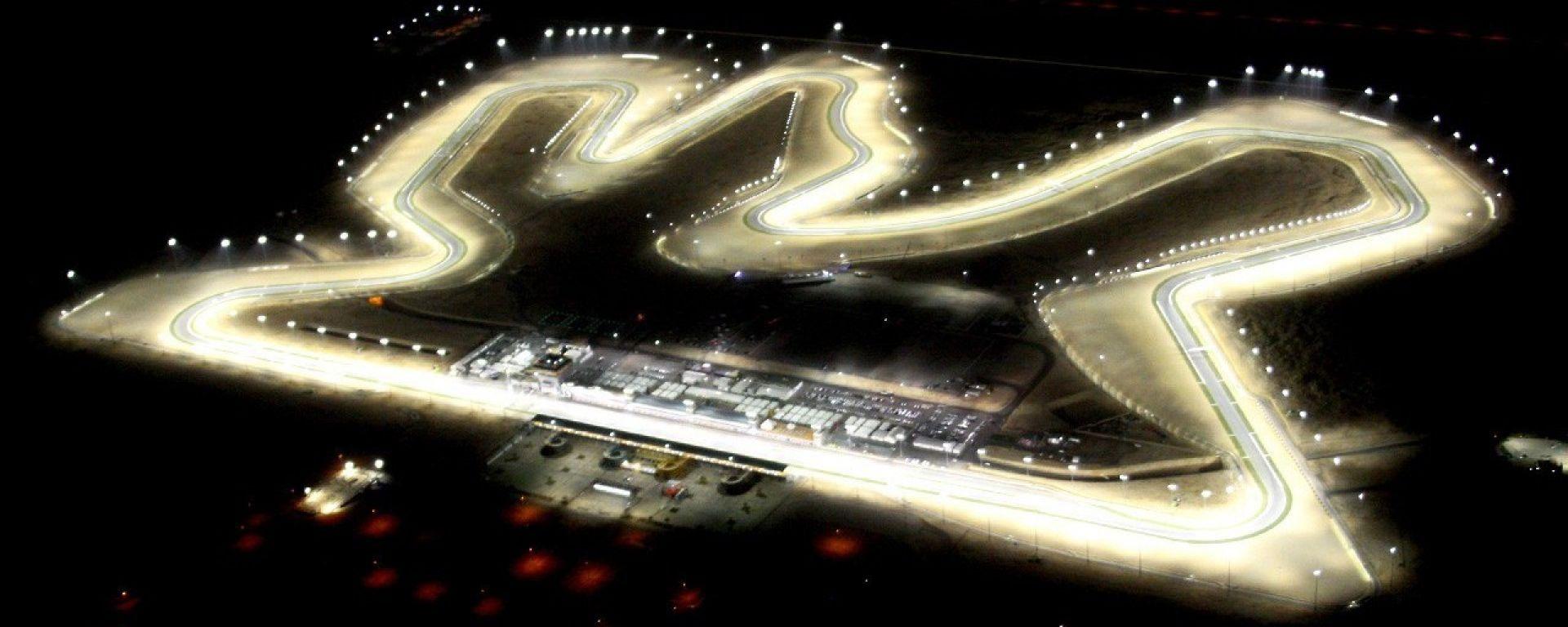 Domani in Qatar gli ultimi test MotoGP pre-stagione