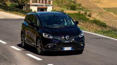 Renault Scenic 2019: la prova del nuovo motore 1.7 blue dCi - Immagine: 9