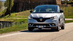 Renault Scenic 2019: la prova del nuovo motore 1.7 blue dCi - Immagine: 1