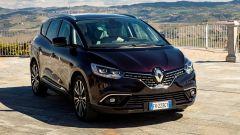 Renault Scenic 2019: la prova del nuovo motore 1.7 blue dCi - Immagine: 14