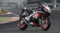 Aprilia Test Ride on Track - Immagine: 2