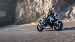 Test ride: Suzuki GSX-S 750 Yugen Carbon 2019