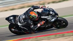 Test SBK 2018, Tom Sykes
