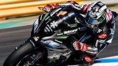 Test SBK Jerez 2017, Jonathan Rea