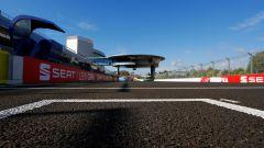 Test SBK Jerez 2017