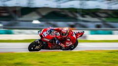 MotoGP, test Sepang, day 1: le parole dei protagonisti