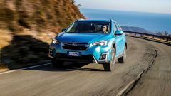 Subaru XV e-Boxer ibrida: la prova su strada in video - Immagine: 1