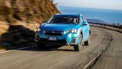 Subaru XV e-Boxer ibrida: la prova su strada in video - Immagine: 1