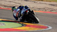TEST SUPERBIKE 2017 Alex Lowes
