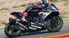 TEST SUPERBIKE 2017 Jonathan Rea