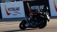 TEST SUPERBIKE 2017 Michael van der Mark