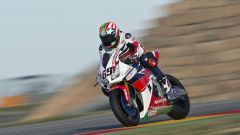 TEST SUPERBIKE 2017 Nicky Hayden