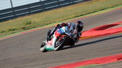 TEST SUPERBIKE 2017 Stefan Bradl