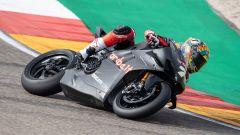 Test Superbike, debutto in pista per la Ducati Panigale V4 R