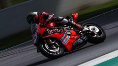 Test Superbike Barcellona 2021, Scott Redding (Ducati)