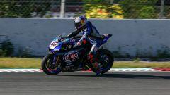 Test Superbike Barcellona, day 2: Toprak Razgatlioglu (Yamaha)