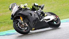 Superbike 2020, Alvaro Bautista - Team Honda HRC