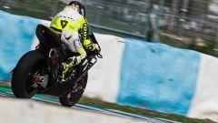 Test Superbike Jerez 2020, Alvaro Bautista (Honda)