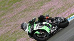 SBK 2020, Maximilian Scheib - ORELAC Racing Verdnatura