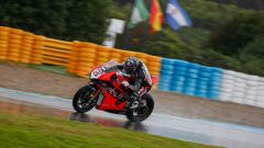 Test Superbike Jerez 2020, Scott Redding (Ducati)