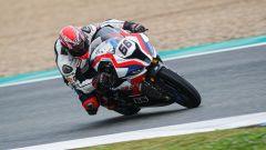 Test Superbike Jerez 2020, Tom Sykes (BMW)