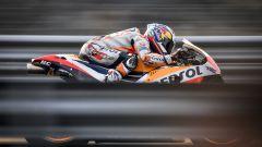 MotoGP 2018, Test Thailandia, Day 3: Dani Pedrosa davanti a tutti