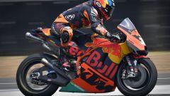 Test Thailandia, Day 3: Pedrosa il più veloce, Rossi dodicesimo - Immagine: 5