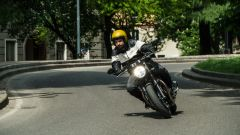 Test: Triumph Speed Twin 1200