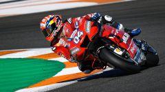 Test Valencia MotoGP 2019: Andrea Dovizioso (Ducati)