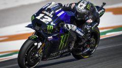 Test Valencia MotoGP 2019: Maverick Vinales (Yamaha)