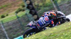 Test WorldSBK Superbike Portimao 2020, Michael Van der Mark (Yamaha)