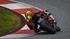 Test WorldSBK Superbike Portimao 2020, Sandro Cortese (Ducati)