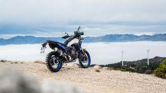 Abbiamo provato la nuova Yamaha Tenere 700: ecco come va - Immagine: 6