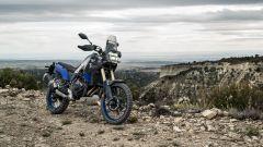 Abbiamo provato la nuova Yamaha Tenere 700: ecco come va - Immagine: 7