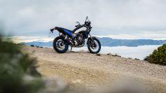 Abbiamo provato la nuova Yamaha Tenere 700: ecco come va - Immagine: 9