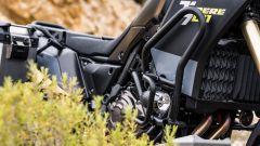 Abbiamo provato la nuova Yamaha Tenere 700: ecco come va - Immagine: 20