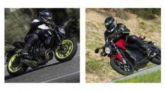 Moto Elettrica o moto tradizionale? Prestazioni, consumi e costi