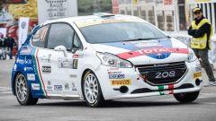 Testa e Mangiaroti - Peugeot Sport