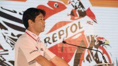 Tetsuhiro Kuwata, Direttore HRC