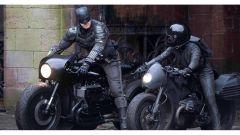 The Batman, una foto dal set