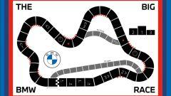 The Big BMW Race